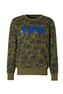 G-Star RAW  sweater Zeabel