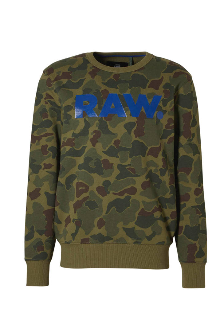 G Zeabel Star Star Star sweater G G RAW sweater RAW Zeabel AwYvcp
