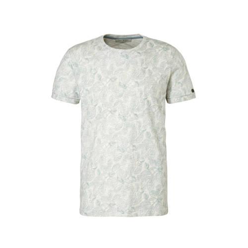 Cast Iron T-shirt met print