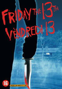 Friday the 13th - Part 1 (DVD)