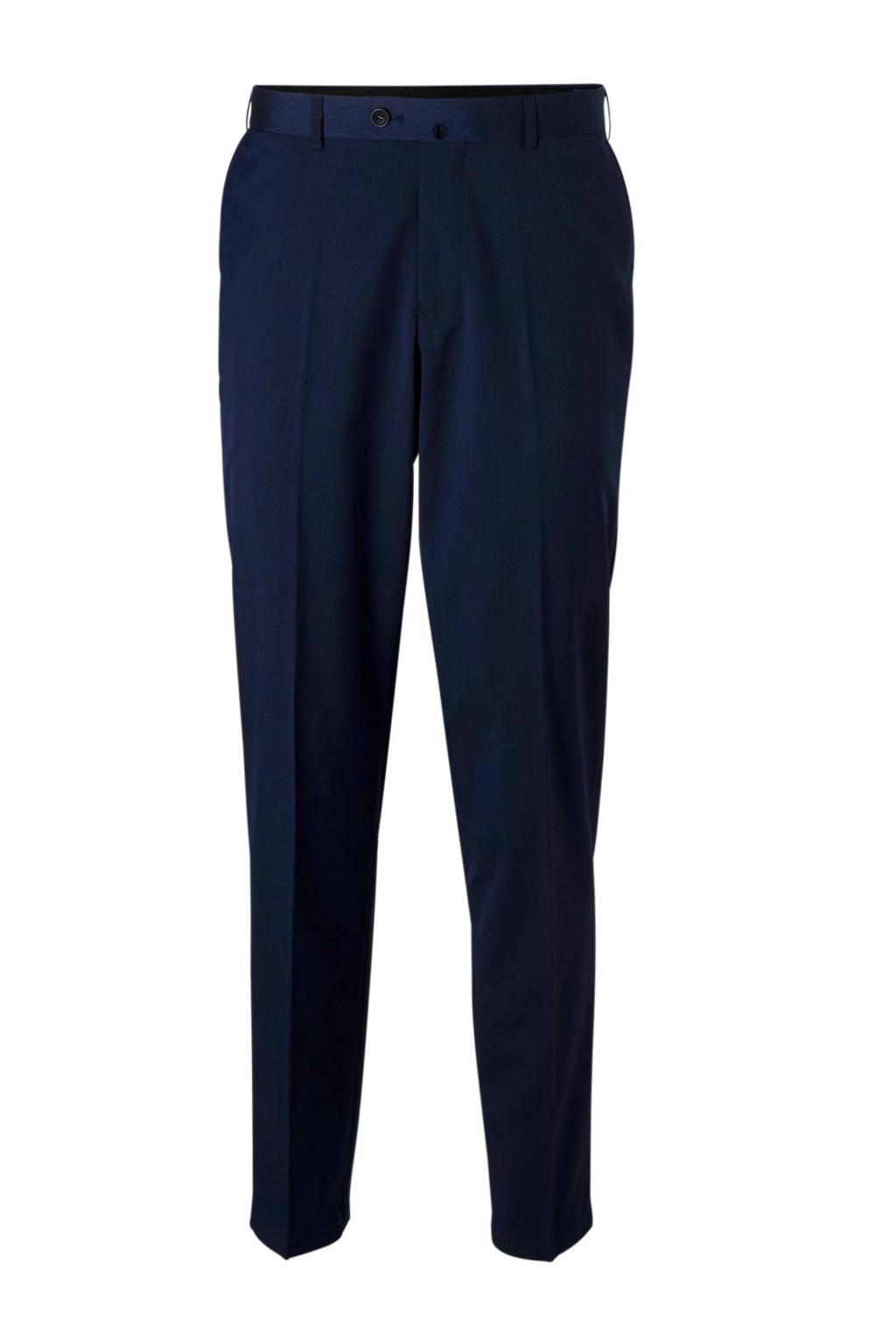 C&A Angelo Litrico pantalon slim fit, BRIGHTBLUE-STRIPE
