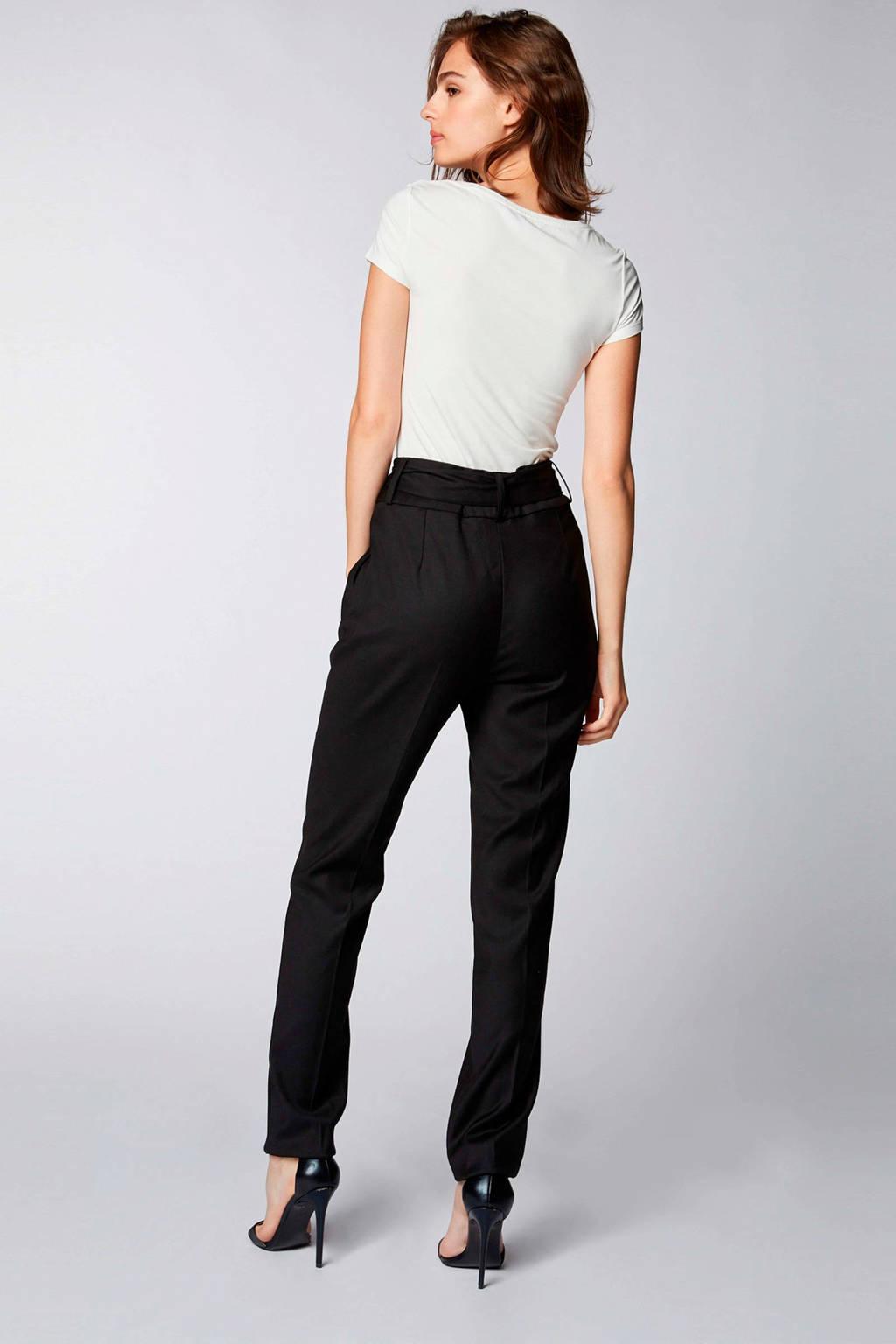 Morganstraight Fit Zwart Zwart Pantalon Fit Morganstraight Pantalon Pantalon Morganstraight Fit qfOwndfr7