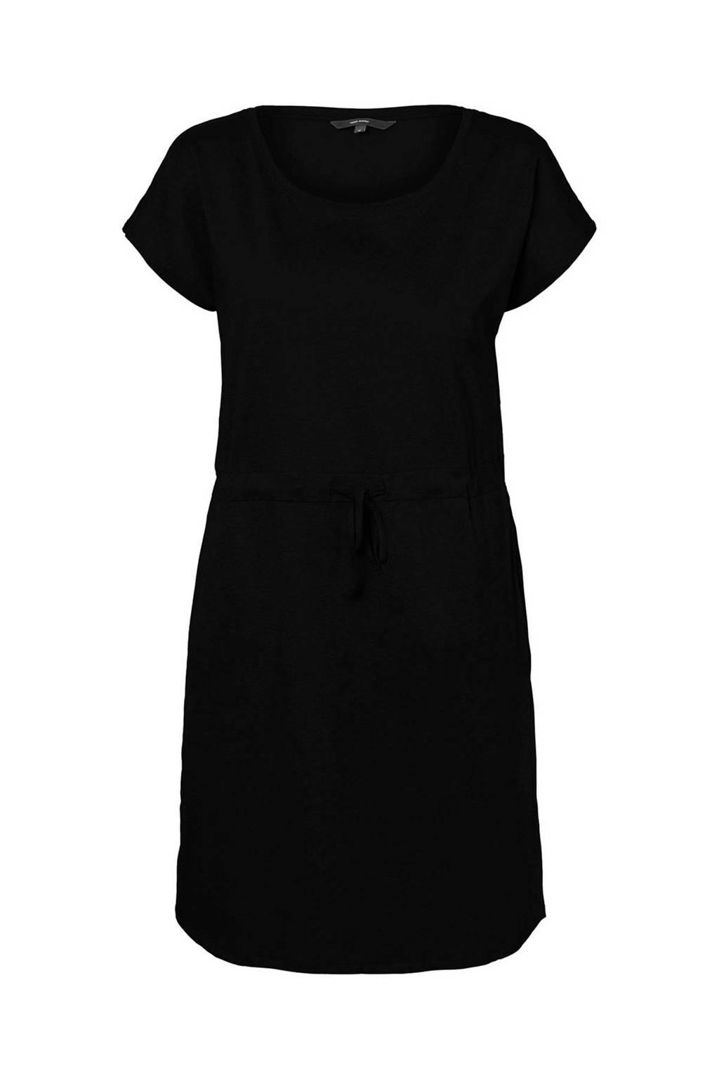 AWARE by VERO MODA jurk met steekzakken zwart, Zwart