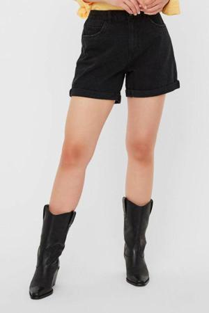 jeans short VMNINETEEN black
