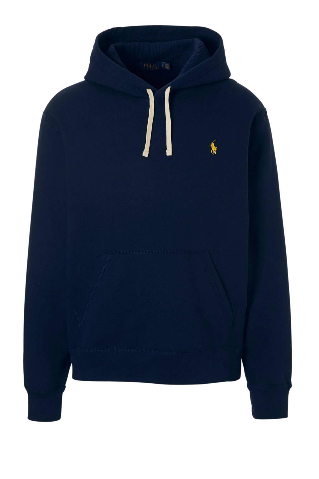 POLO Ralph Lauren hoodie, Donkerblauw