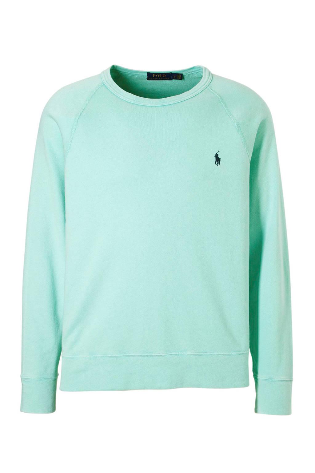 POLO Ralph Lauren sweater, Mintgroen