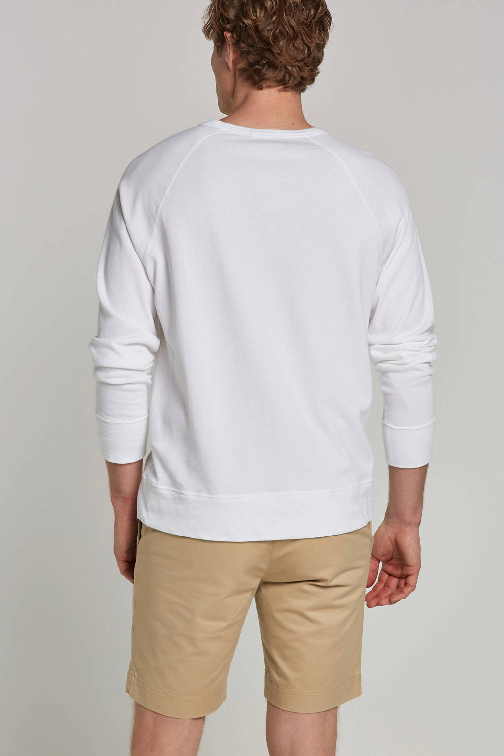 POLO Ralph Lauren sweater, Wit