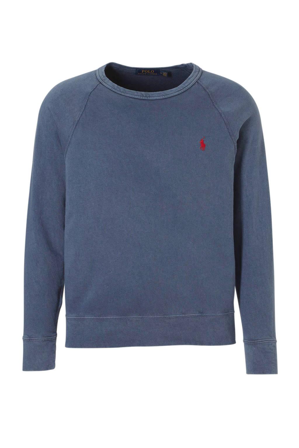 POLO Ralph Lauren sweater, Blauw