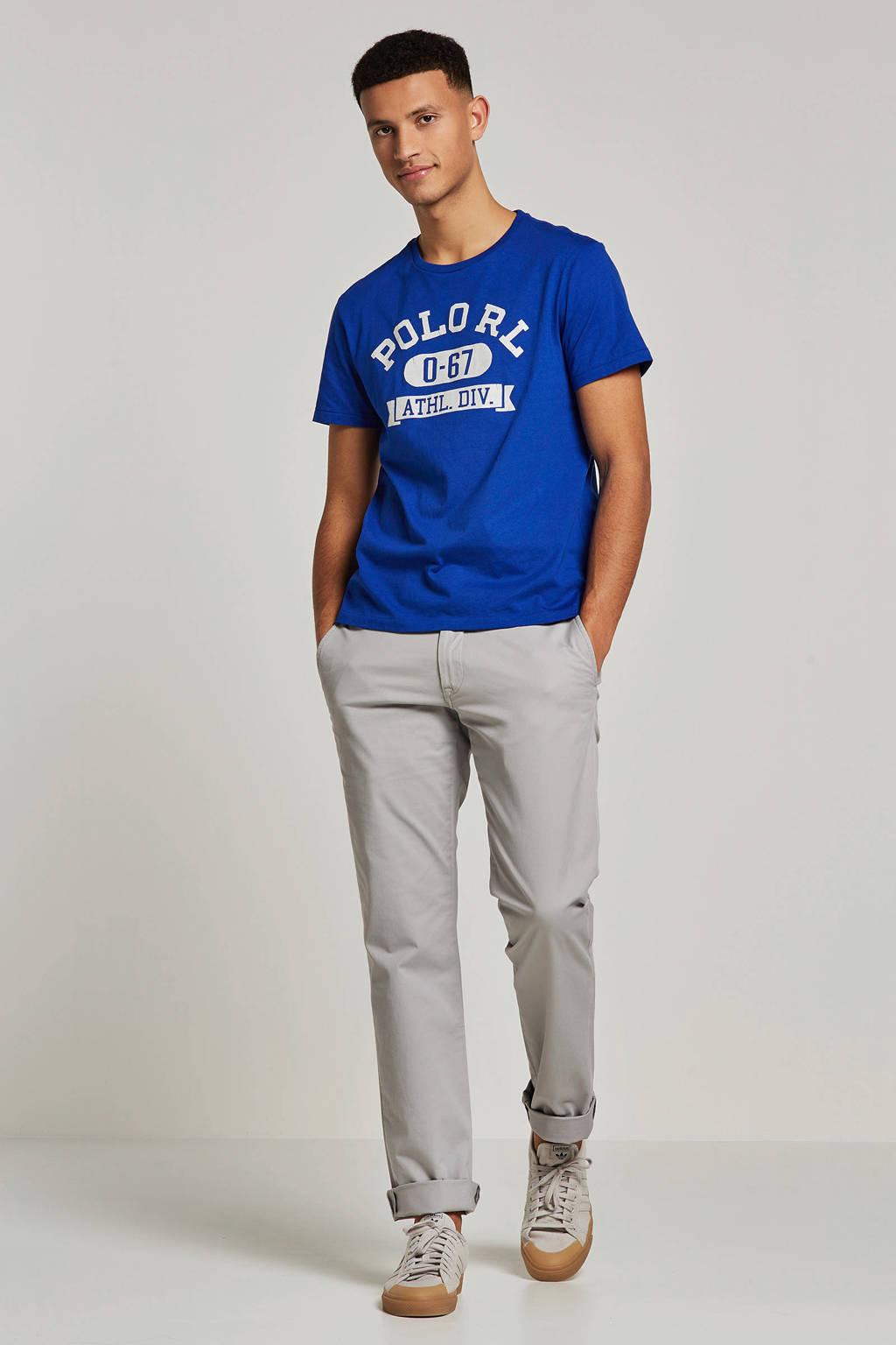 POLO Ralph Lauren T-shirt, Blauw