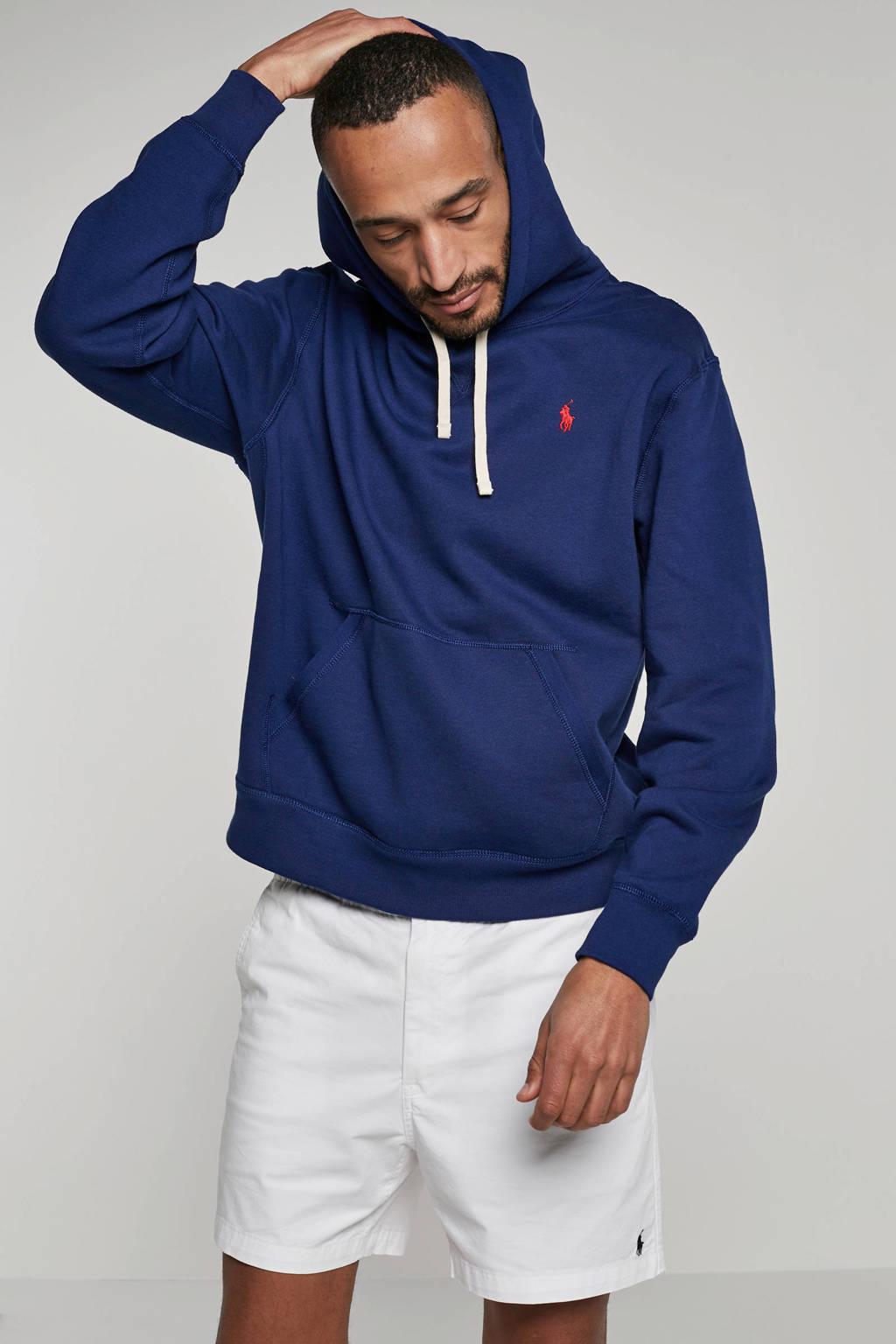 POLO Ralph Lauren sweater, Kobalt blauw