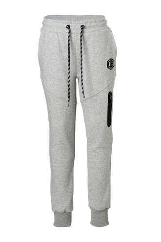 sweatpants Daley Blind grijs