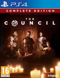 Council (PlayStation 4)