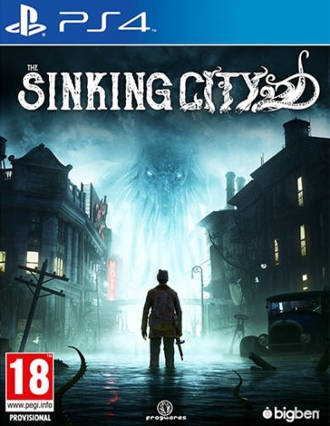 Sinking city (PlayStation 4)