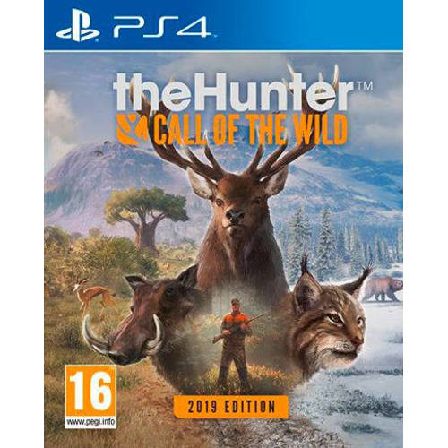 Hunter - Call of the wild (2019 edition) (PlayStation 4) kopen