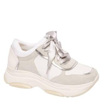 Graceland dad sneakers ecru