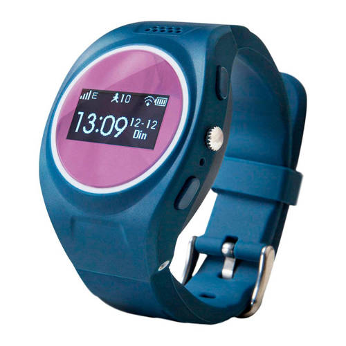 Connected Company Connected Kids smartwatch roze kopen