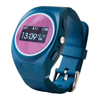 Connected Kids smartwatch roze