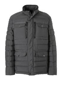 C&A Westbury winterjas grijs (heren)