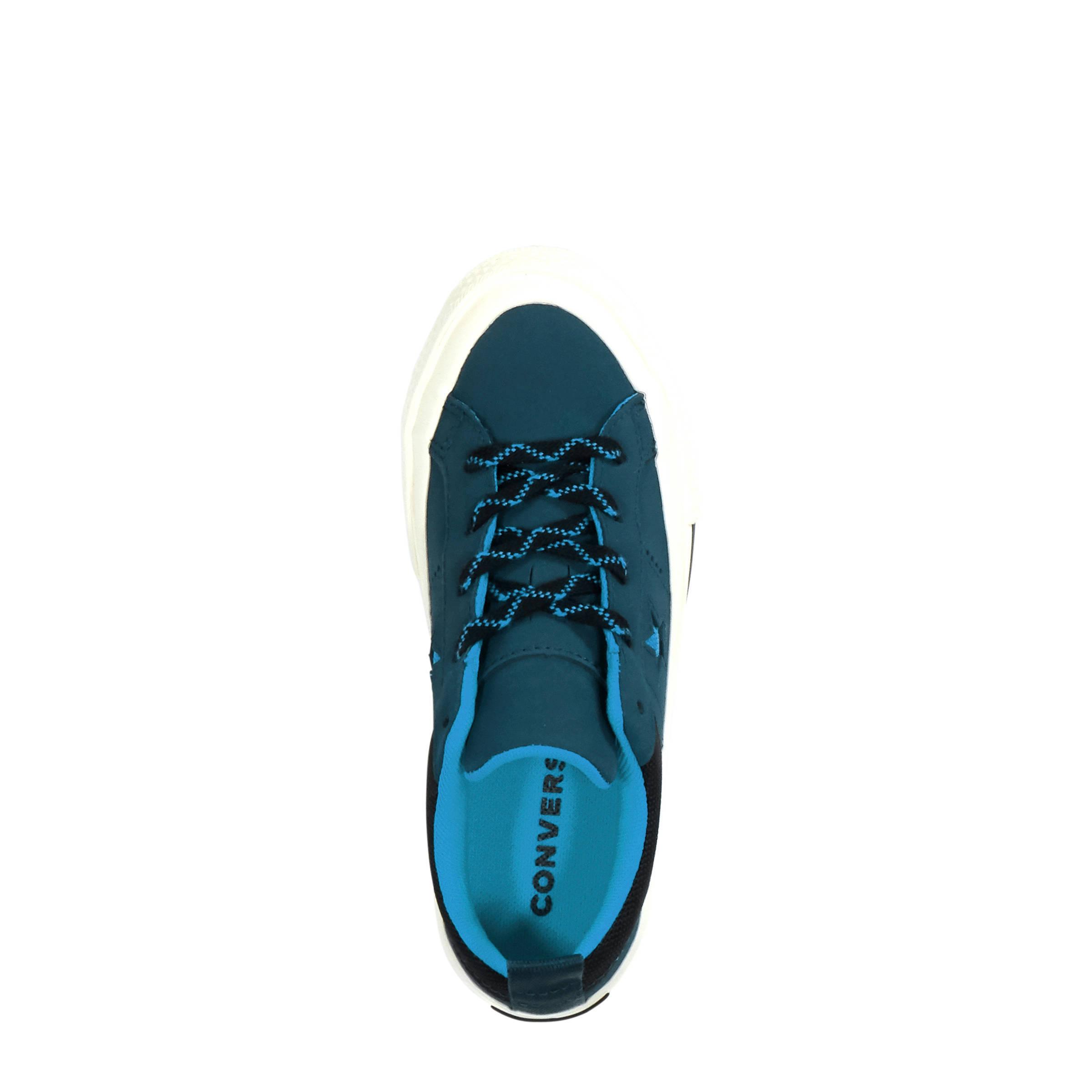 fcb93d05314 Converse ONE STAR OX sneakers | wehkamp