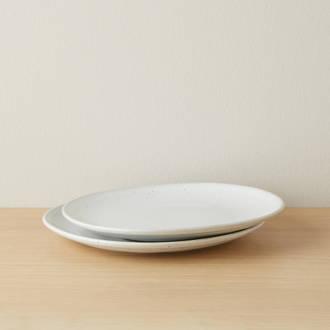 Lisboa ontbijtbord (Ø23 cm) (set van 2)