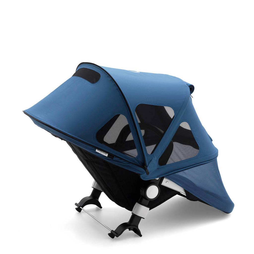 Bugaboo bee breezy zonnekap blauw, Blauw