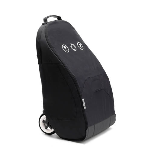 Bugaboo compact transporttas zwart