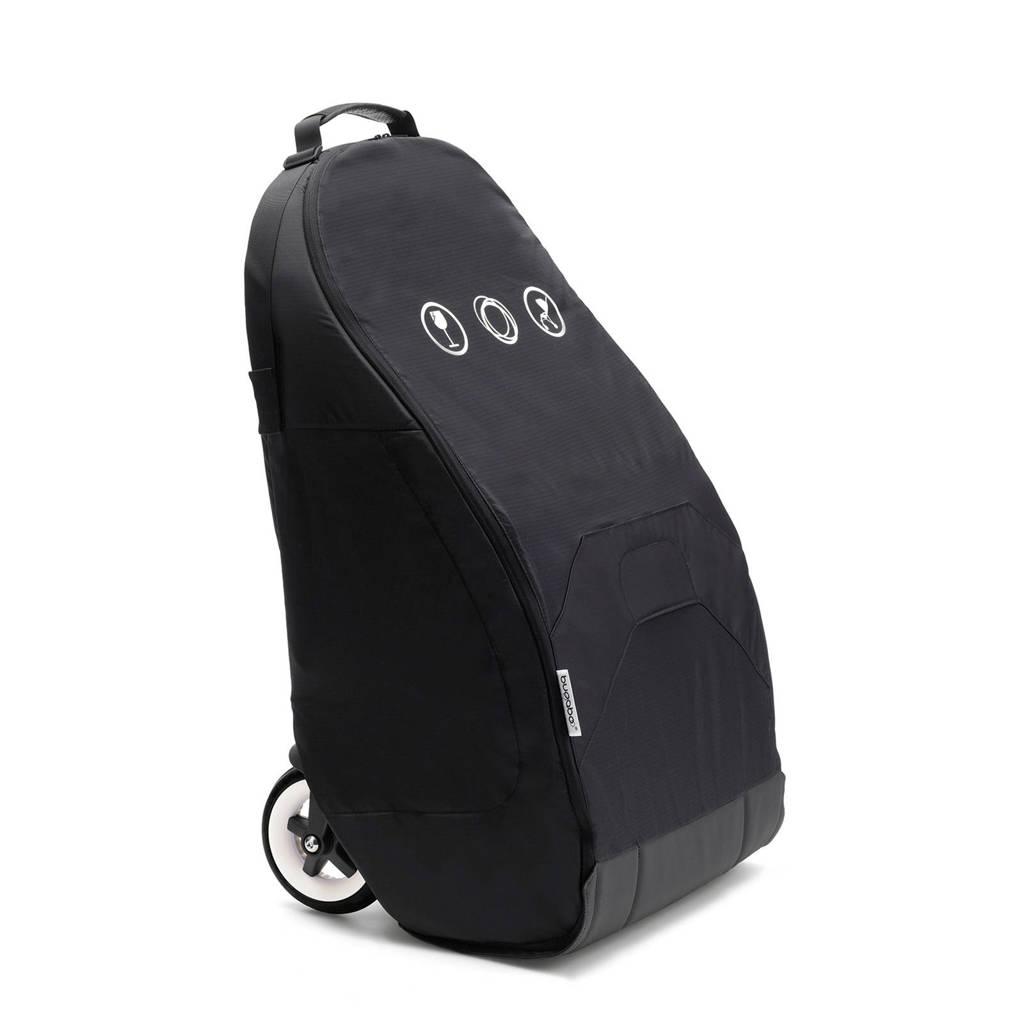 Bugaboo compact transporttas zwart, Zwart