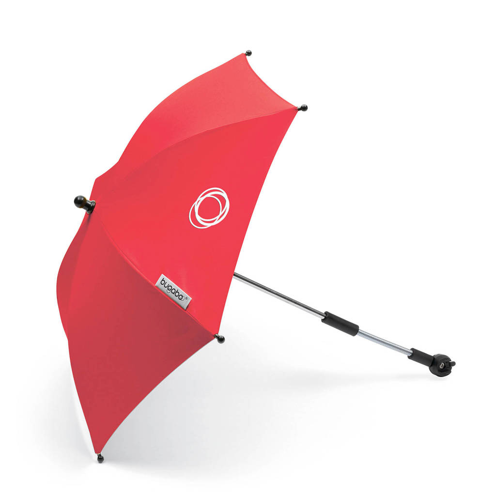 Bugaboo parasol neonrood, Neonrood