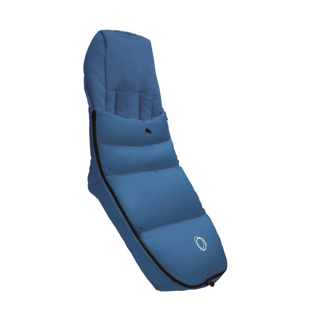 Bugaboo high performance voetenzak blauw, Blauw