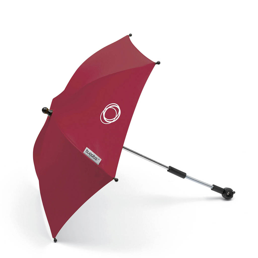 Bugaboo parasol robijnrood