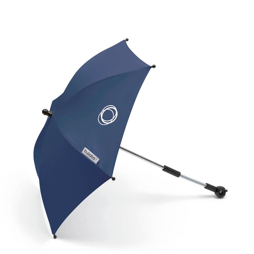 Bugaboo parasol blauw, Blauw