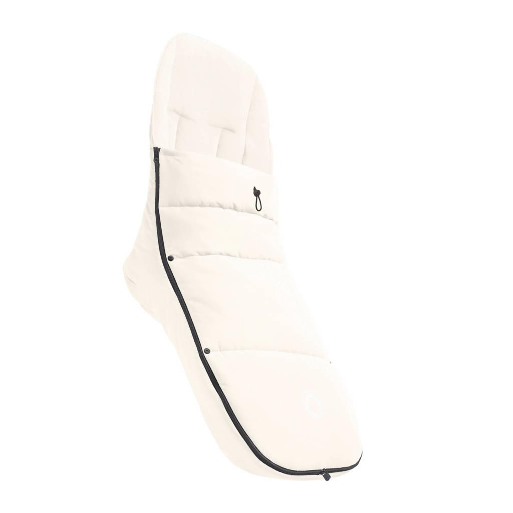 Bugaboo voetenzak wit, Wit