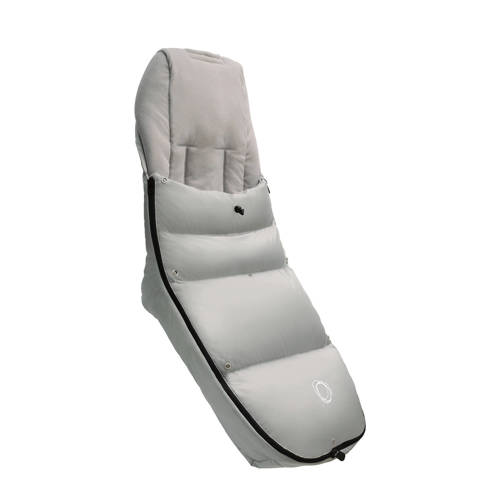 Bugaboo high performance voetenzak grijs kopen