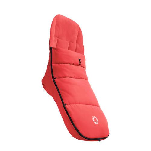 Bugaboo voetenzak rood kopen