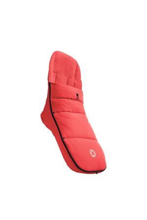 voetenzak rood