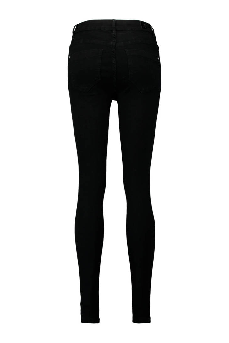 skinny waist high extra lang jeans CoolCat w0YExSqx