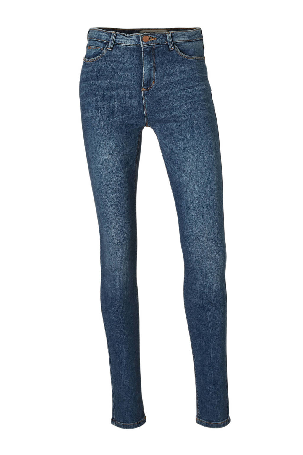 C&A Clockhouse skinny jeans, Dark denim