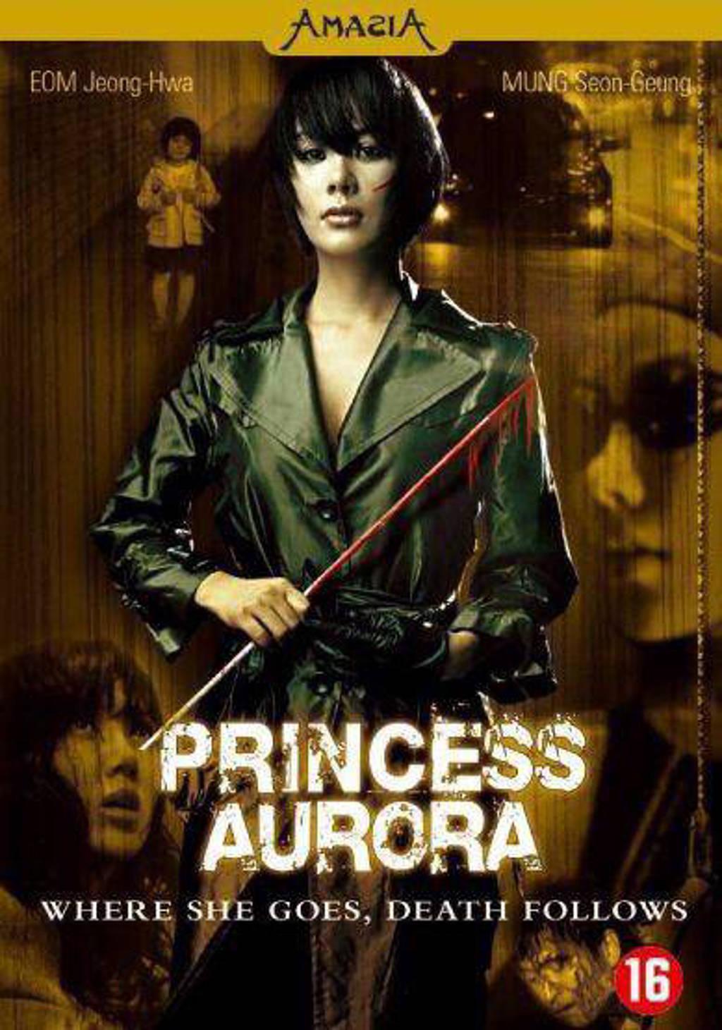 Princess Aurora (DVD)