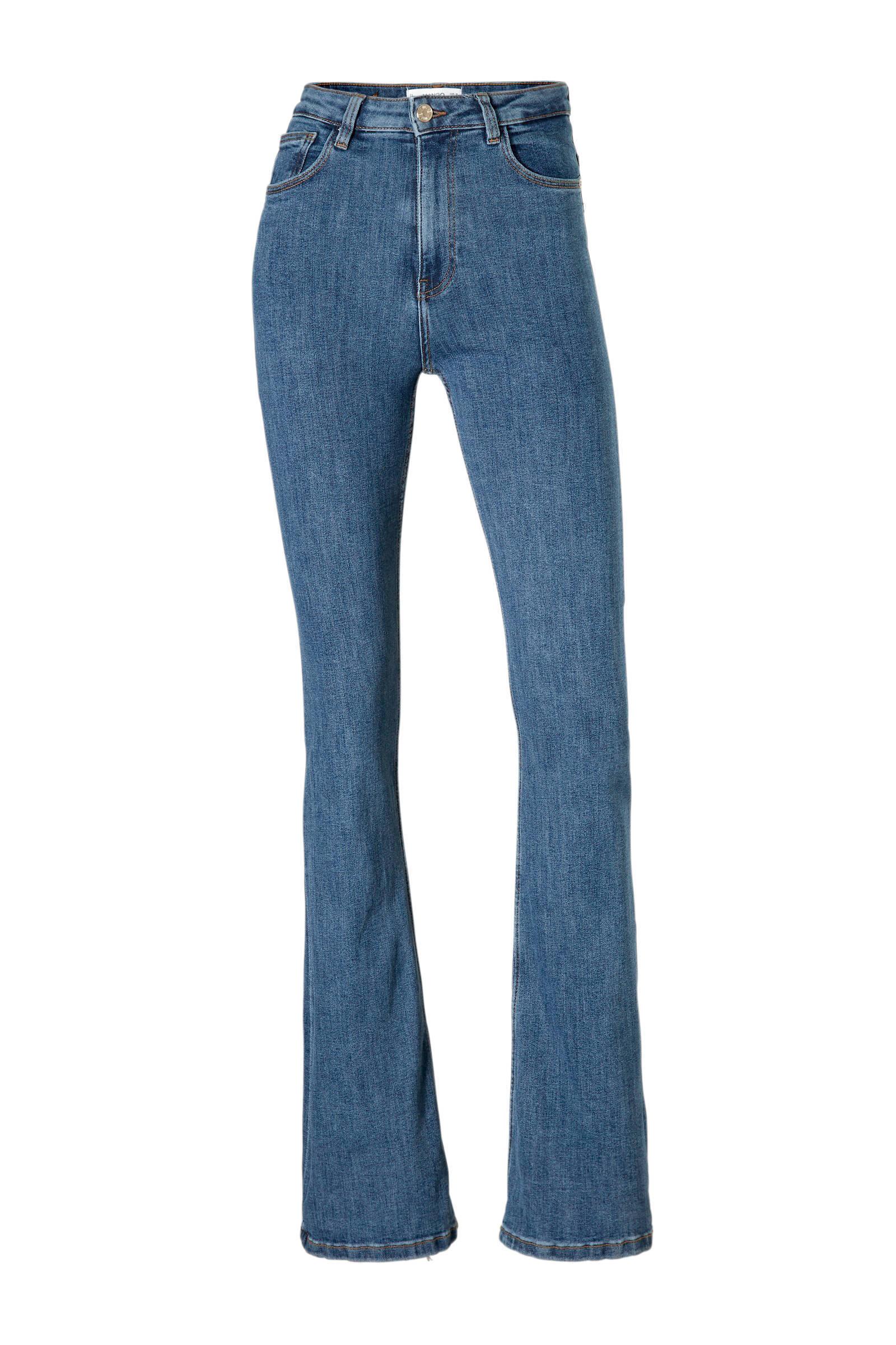 enkel jeans dames