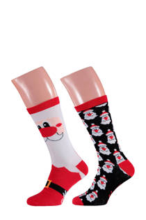 Apollo kerst sokken (2 paar)