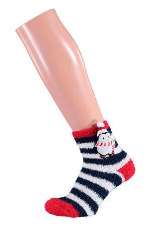 kids 3D kerst sokken