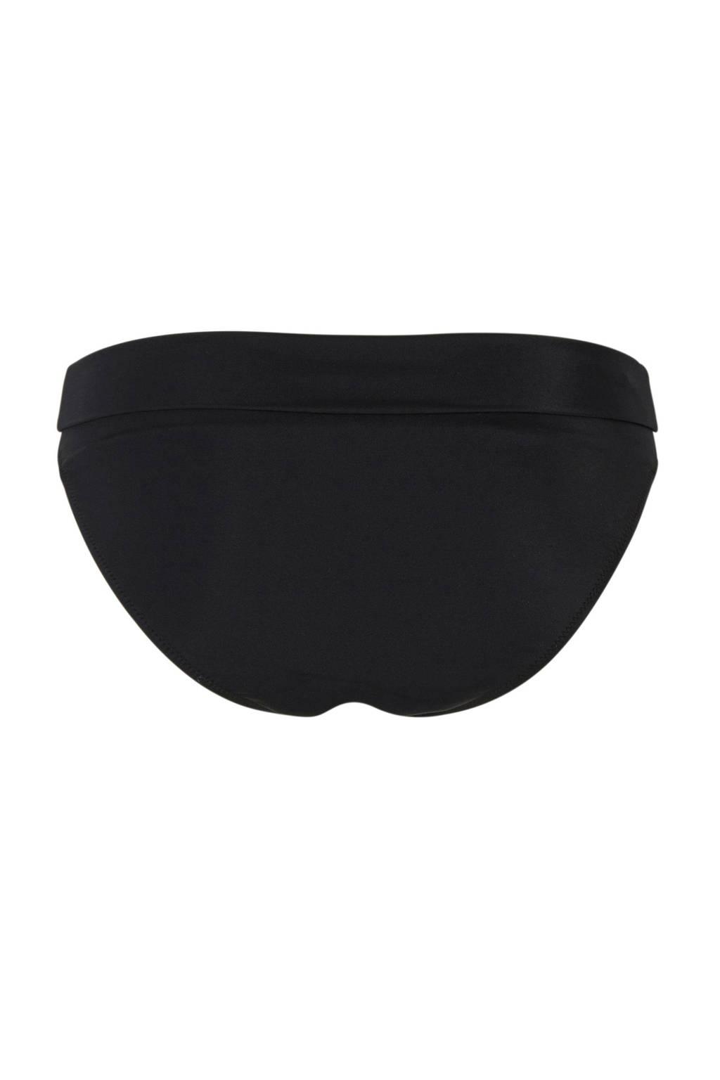 Bikini Zwart Beachwaveomslag Whkmp's Gevoerd Broekje nF8PwPqY