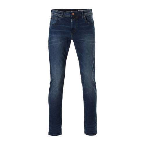 Tom Tailor Denim straight fit jeans Aeden mid ston