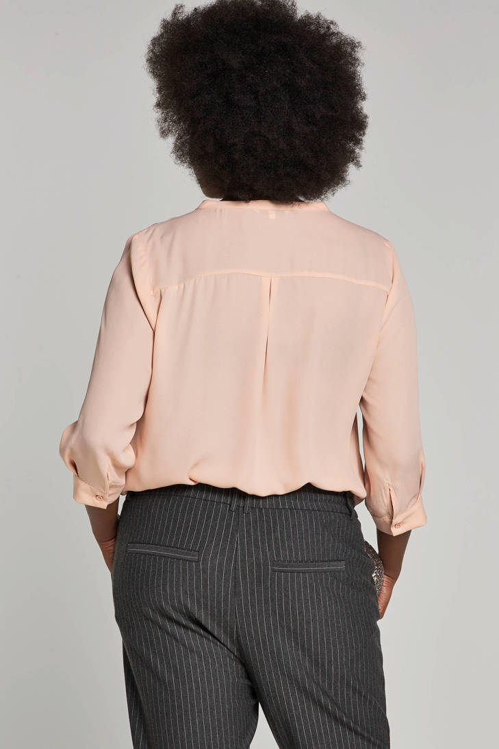 carmakoma roze top ONLY ONLY carmakoma top zHqUwwT