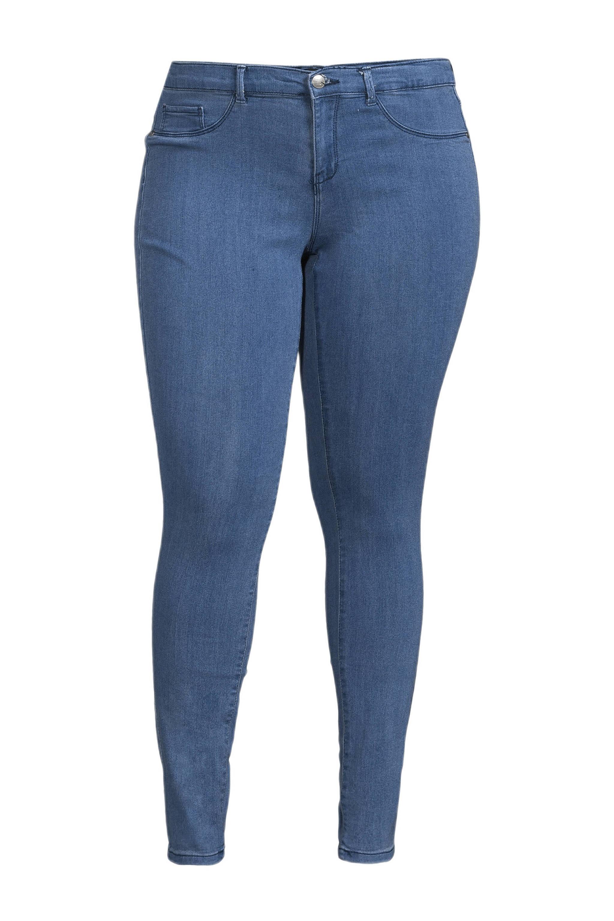 Skinny jeans Only Carmakoma
