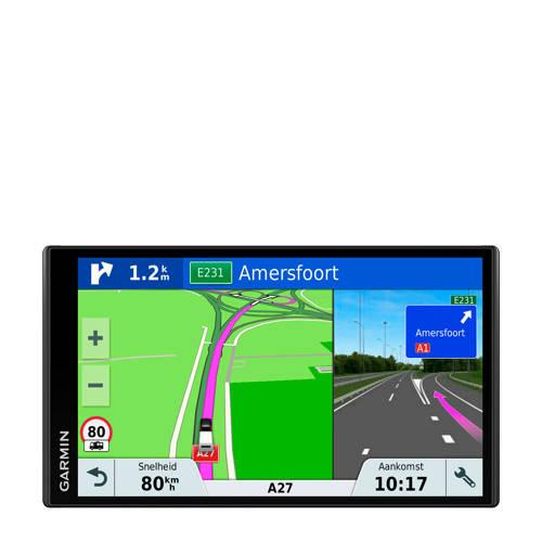 Garmin CAMPER 770 LMT-D camper navigatie Garmin navigatiesysteem CAMPER 770 LMT-D kopen