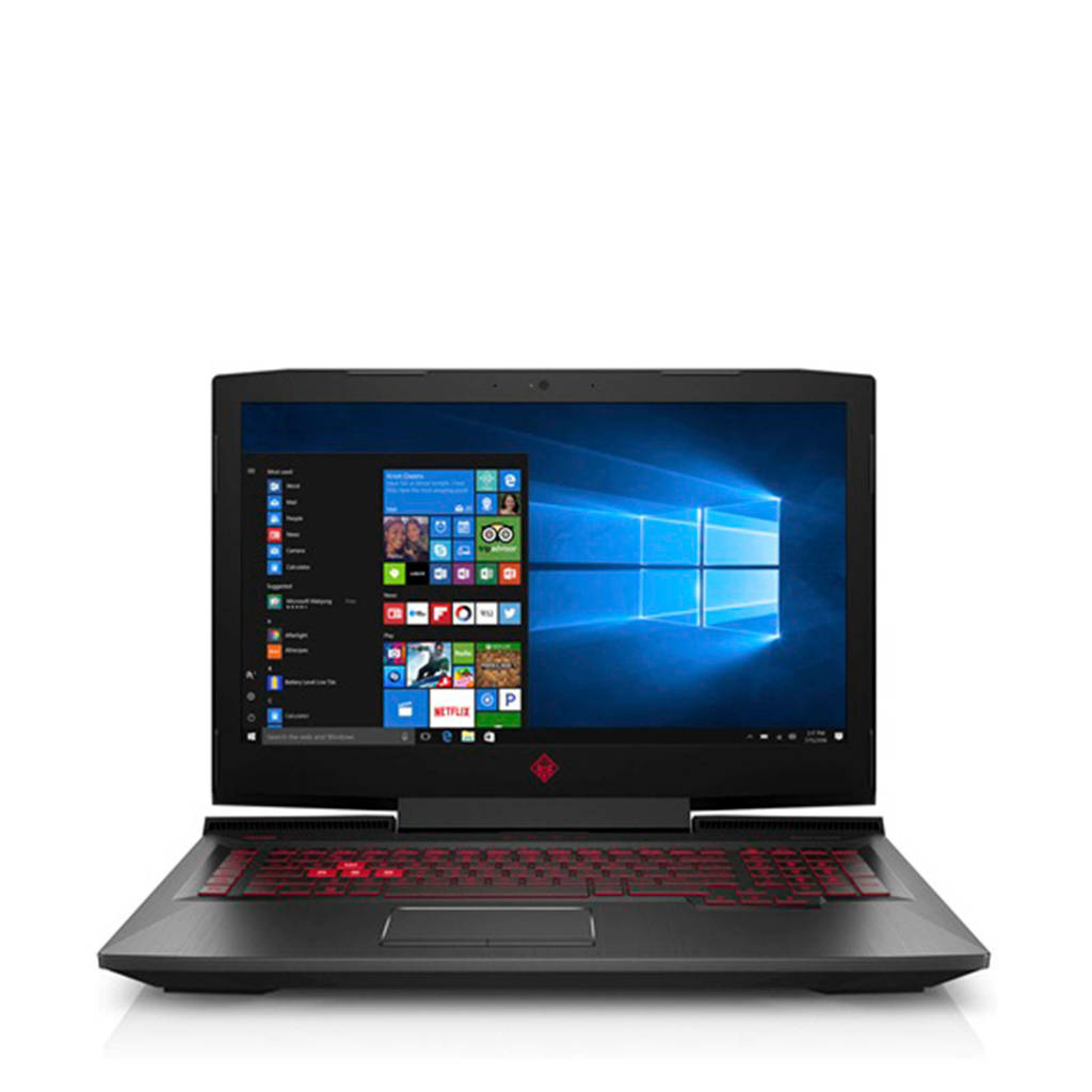 HP  gaminglaptop OMEN 17-AN031ND