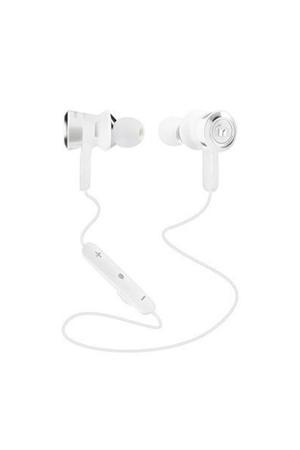 Clarity HD in-ear koptelefoon wit