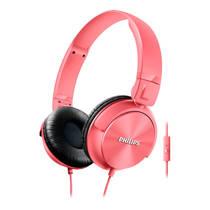 Philips Over-ear koptelefoon SHL3075BL/00 roze