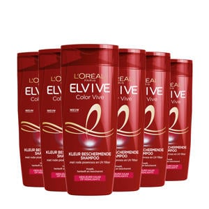 2-in-1 Shampoo & Conditioner - 6x 250ml multiverpakking